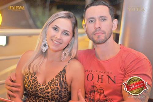 22/03/2019 - Bruno Cássio e Alexandre