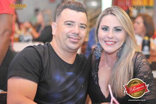 21/02/2019 - Moyses Rico e Gabriel