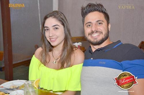 25/01/2019 - Moyses Rico e Gabriel