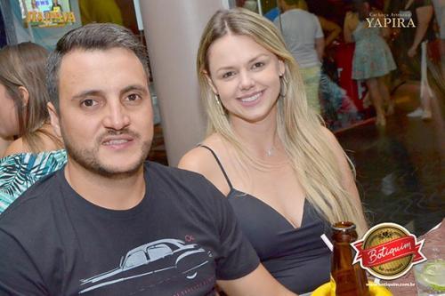 26/01/2019 - Douglas Leme e Paulo Chagas