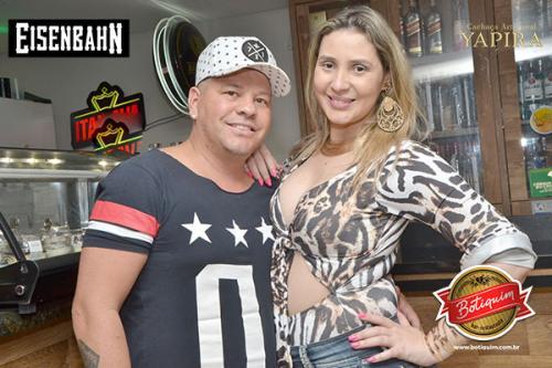 20/06/2019 - Bruno Cássio e Alexandre