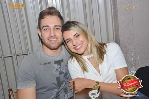 12/01/2019 - Paulinho do Cavaco e Rotta do Som
