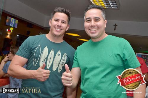 08/09/2019 - João Fernando e Felipe e Trio JR