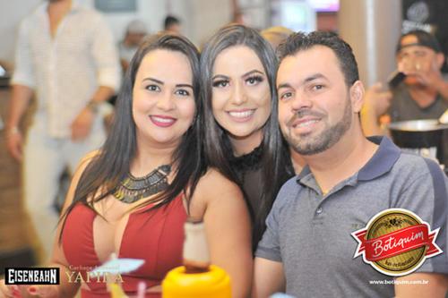 25/10/2019 - João Carlos e Carlos Leite / Bruno Cássio e Alexandre
