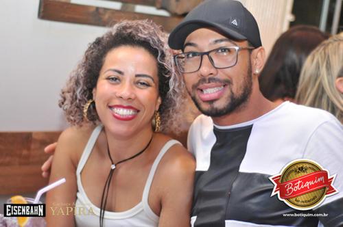 20/12/2019 - Moysés Rico & Gabriel